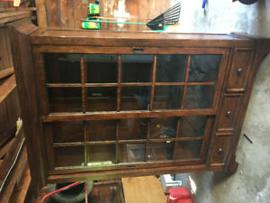 Eddie Bauer collection Cabinet