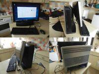 Intel i5 desktop computer
