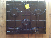Brand New Hotpoint Gas Hob For Sale