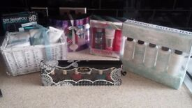 Ideal last minute gift sets - £2