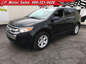 2014 Ford Edge SE, Automatic, Steering Wheel Controls,