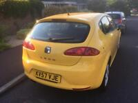 Seat Leon TDi Reference Sport