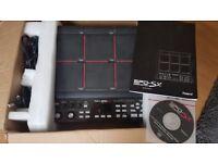 Roland SPD SX Bundle