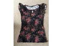 South dress size S