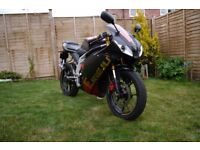 Rieju RS3 2011 like derbi aprilia rs50 RS 50 yamaha tzr