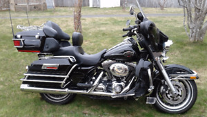 2008 Harley Ultra Classic for Sale