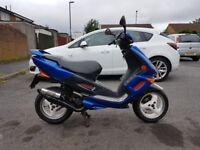 peugeot speedfight 50cc lc