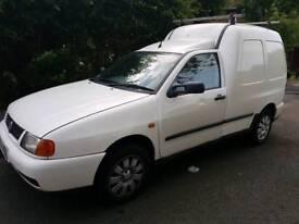1998 Volkswagen Caddy 1.9 Diesel