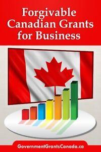 Forgivable Grants for Kingston Businesses