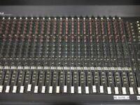 Mixer Makie VLZ SR 24.4