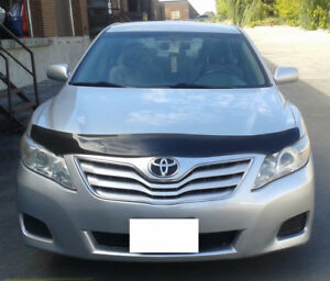 2009 Toyota Camry LE-4 cylinder Sedan with safety