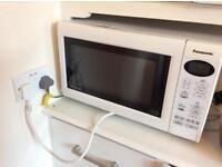 900w Panasonic Microwave working order