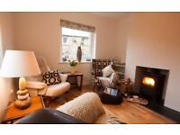LATE SUMMER HOLIDAY FOR 4 IN BEAUTIFUL WEST CORNWALL - 1 WEEK ONLY £785.