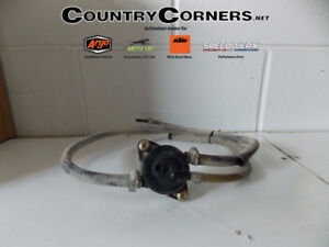 USED Arctic Cat Fuel Pump 06-09 400 500 650 ATV - 0470-758