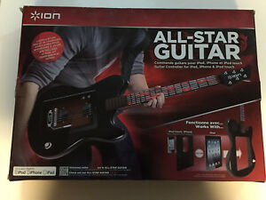 All-Star Guitar accessory for iPad $30 OBO
