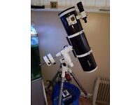 Skywatcher Explorer 200P EQ5