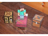 Minecraft Survival Pack - WITHOUT ORIGINAL PACKAGING