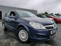 2007 Vauxhall Astra 1.4 Life, Only 82000 Miles! Full Vauxhall Service History! FINANCE/WARRANTY!