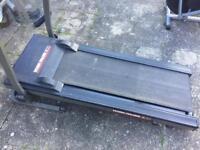 York Pacer treadmill tread mill