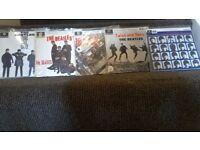 Beatles EP's