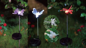 Solar Garden Lights ON SALE- Price Matching Guarantee!!!