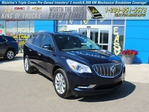 2015 Buick Enclave Premium   Like New   PST Paid  - Leather Seat
