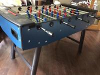 Full size Italian FAS football table