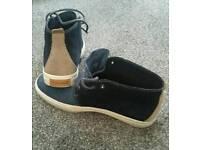 Timberland chukka desert boots