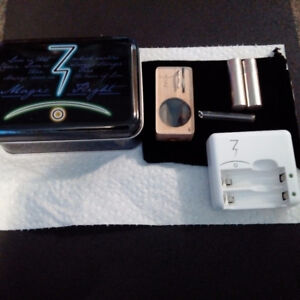 Magic flight launch box Aroma therapy vaporizer
