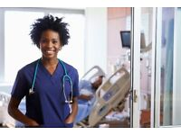 Nursing Courses with Work Placement and Funding