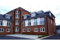 Newily Built 1 bed flat to rent in Slough SL1