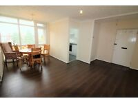 Recently Fully Renovated 2nd Floor purpose built Flat with Balcony - Goodmays Station--No DSS please
