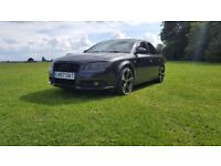 Audi A4 TDI 2.0 S-Line Quattro
