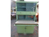 1950 kitchen cabinet