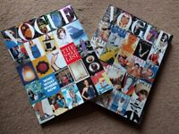 90th Anniversary addition of Vogue