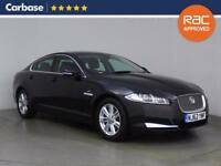2012 JAGUAR XF 2.2d Luxury 4dr Auto