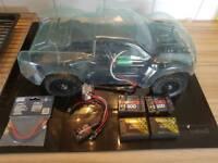 Rc x4sc pro truck