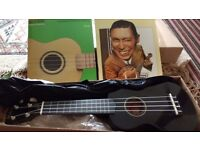 Ukulele plus 2 books - all brand new - i can deliver locally