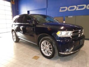 2016 Dodge Durango Limited  -  Leather - Low Mileage