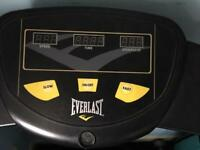 Everlast Treadmill *quick sale*
