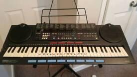 Yamaha Keyboard PSS-790