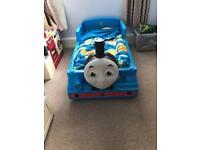 Thomas bed
