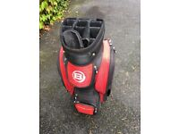 B-Square golf bag