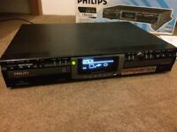 Philips CDR775 CD player