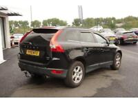 2010 Volvo XC60 2.4 D5 SE Geartronic AWD 5dr