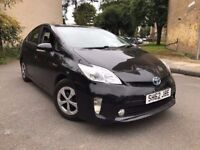 TOYOTA PRIUS PLUS 7 SEATER UK MODEL ONE COMPANY OWNER FROM NEW FULL SERVICE HISTORY PANAROMIC ROOF