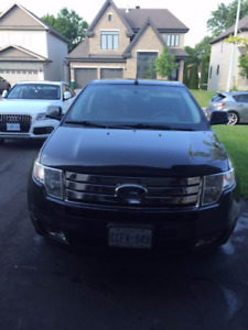 2010 Ford Edge AWD Limited SUV, Crossover