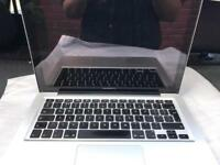 "Apple Macbook pro 13"" early 2011 i5 4Gb 320GB OS sierra good working condition"