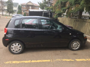 2007 Suzuki Swift Hatchback Moving Sale, Low Kms  ........ Hurry