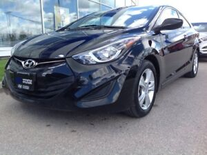 2014 Hyundai Elantra GL 6sp Heated Seats Bluetooth